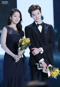 Pinocchio Happily Ends and Lee Jong Seok/Park Shin Hye ...
