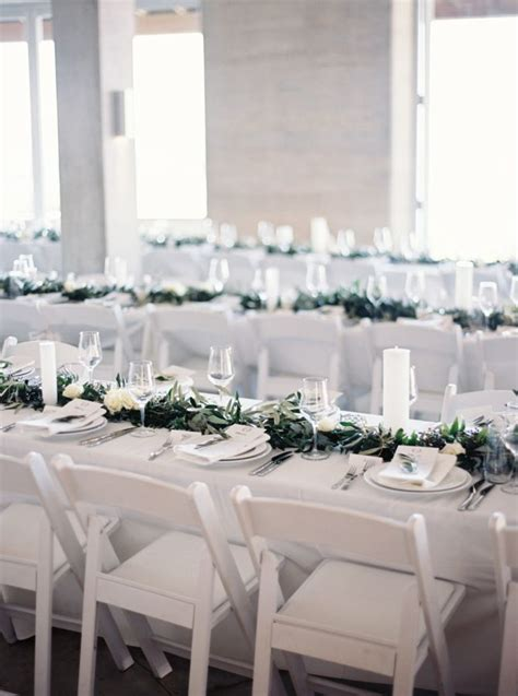 Wedding Decoration Minimalist by An Infinity Pool Ceremony Mirrored This S Endless