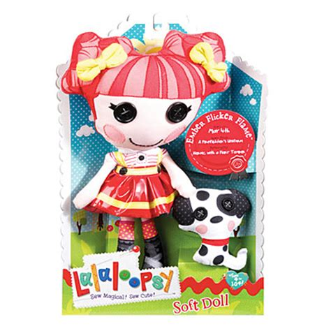 view lalaloopsy soft dolls deals  big lots