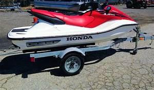 Honda Aqua Trax F 12 Boats For Sale