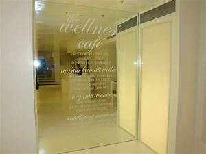 opaque white vinyl lettering nyc office vinyl lettering With vinyl lettering nyc