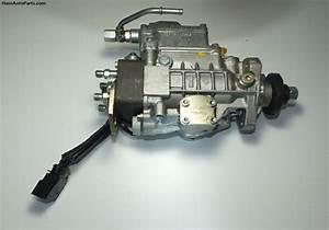 Manual Transmission 1 9 Tdi Injector Pump 99