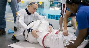 Biologist Kate Rubins' big dream takes her to the space ...