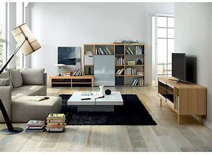Inspiration Salon Scandinave
