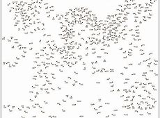 1000 Dot To Dot Puzzles Printable Printable 360 Degree