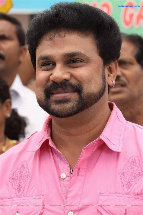 dileep malayalam actor  stills photo