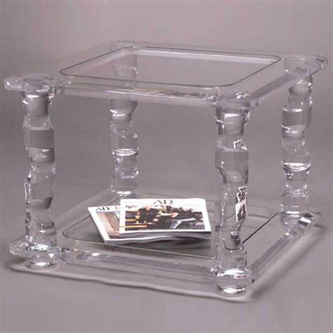 canapé h et h transparents et miroirs meubles sur mesure hifigeny