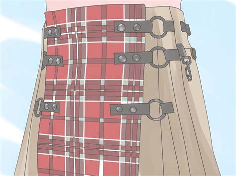 kilt kilt pattern sewing scottish kilts