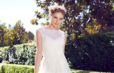 Wedding Dresses For Girls : Garden Wedding Dresses For The Bride And Her Girls