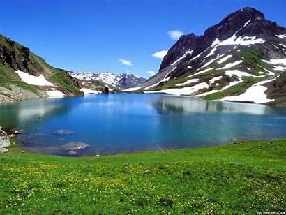 Nature Lake Pretty Lakes Wallpapers Natural Backgrounds