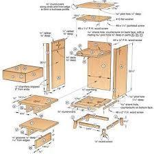 woodworking  plans cabinet furniture plans