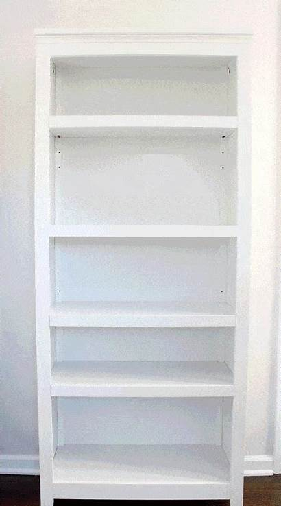 Bookshelf Pros Bookcase Decorate Animated Without Take