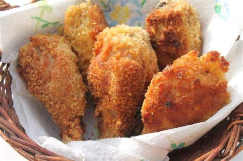 how do i fry chicken legs fried chicken in my own test kitchen
