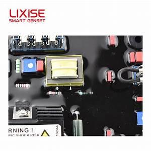 Sx 440 Ac Voltage Regulator Generator Avr Circuit Diagram