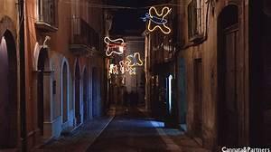 Natale A San Lorenzello  U2013 Illuminata Dai Bambini  U2013 Cannata Light
