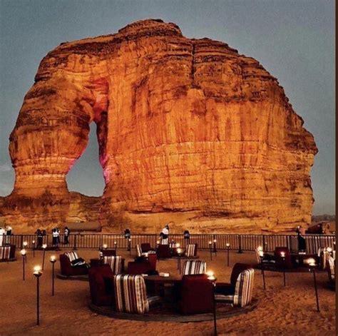 saudi mega tourism project  al ula  create  jobs