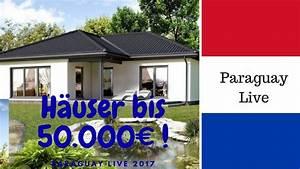 Günstig Ein Haus Bauen : h user bis g nstig haus bauen paraguay immobilien ~ Lizthompson.info Haus und Dekorationen
