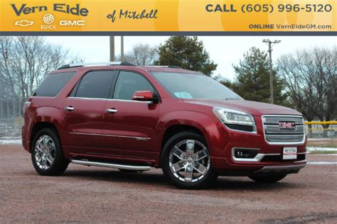 gmc acadia running boards  pictures mitula cars