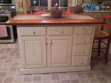 amish mission kitchen island   storing extensions customer   dutchcrafters