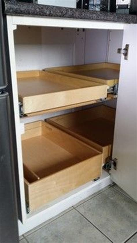 corner cabinet access solutions blind corner cabinet solution create easier access to