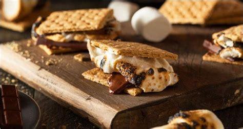 recettes 9 id 233 es originales de cuisiner des s mores