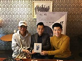 喜翔《蚵豐村》義大利都靈奪獎 導演爬高山慶功 - 娛樂 - 中時