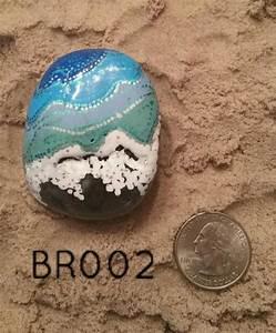 Beachy Bliss Rock Series | Pinterest | 石