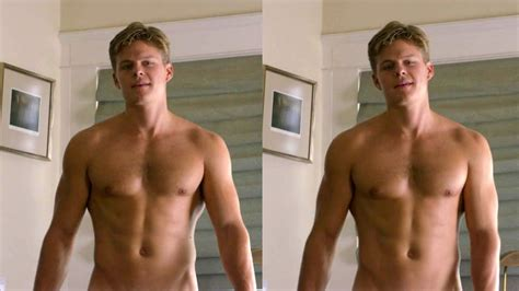 Celebrity Hunk Christian Gehring Fully Nude Vidcaps 16
