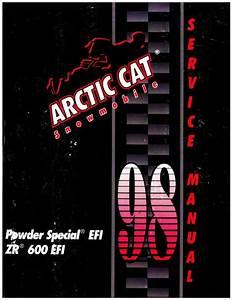 OEM Arctic Cat Snowmobile Safety Tether Cord Kit 1989-1998 Z ZR ZRT 0638-887