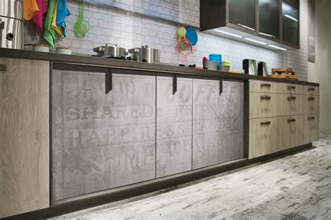 The Must-Haves of Industrial-Style Kitchens
