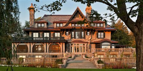 renovating  powerful shingle style home period homes