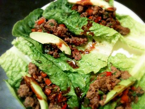 Taco Boats Coles by 15 Different Lettuce Wraps Healthy