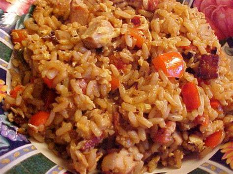 cuisiner reste de riz recettes de restes et riz