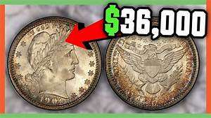 RARE QUARTERS WORTH MONEY + SILVER COIN GIVEAWAY WINNERS ...