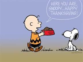 thanksgiving peanuts wallpaper 452775 fanpop
