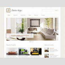 Interior Design Marketing Web Design And Hosting Made