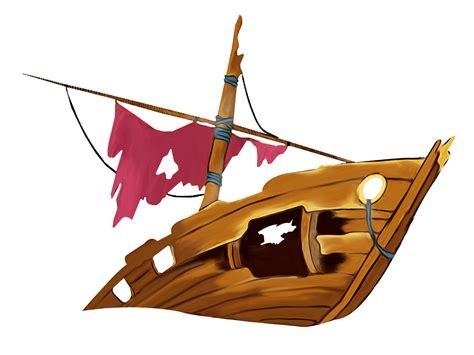 Barco Roto Dibujo im 225 genes infantiles barco roto