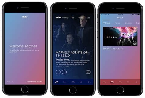 'hulu With Live Tv' Appears On App Store, Includes Fox