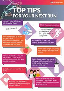 top tips for your next run from the room