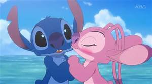 Stitch and Angel by Coolman992 on DeviantArt