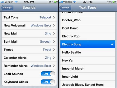 iphone sounds how to create and set custom alert tones in ios 5 171 iphone