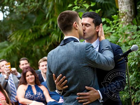 Gio Benitez's Wedding Pictures: ABC Newsman Marries Tommy