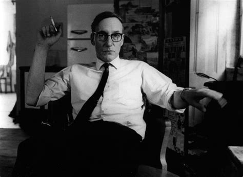 97 Things You Didn't Know About William S Burroughs