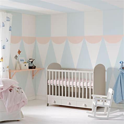 couleur pastel chambre 8 conseils pour bien choisir la peinture de la chambre de bébé