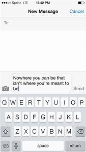 Best 25 ideas about iphone text message find what youll love iphone text message template maxwellsz