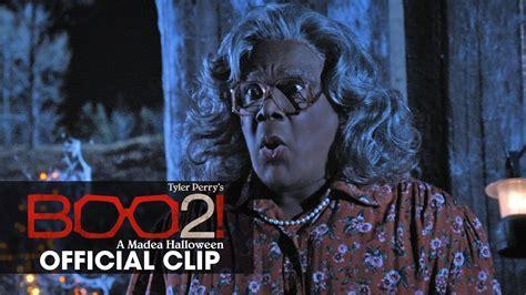 Boo 2! A Madea Halloween (2017 Movie) Official Clip