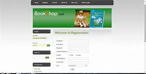 Online Bookstore Php Project With Source Code And Project Report