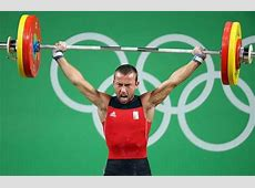 Weightlifting Oldest ever Games lifter slams cheats and