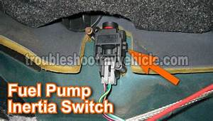 Part 2 -how To Test The Fuel Pump