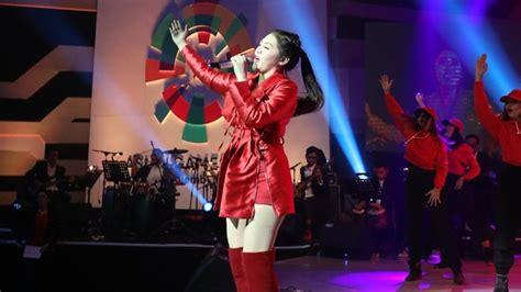 Berikut 13 Lagu Soundtrack Asian Games 2018, Suka Yang
